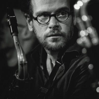 Julien Soro CREDIT Jeff Humbert